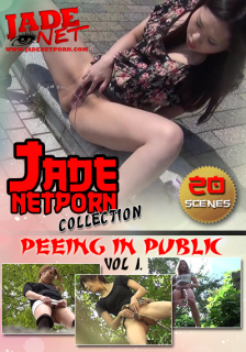Peeing In Public - Vol. 1