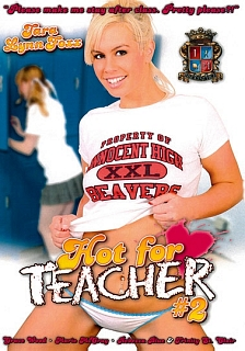 Hot For Teacher 02
