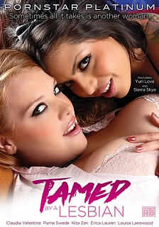 Tamed By A Lesbian