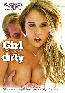 Girl Next Door Likes It Dirty 1