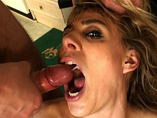 Cumshot Mouth (103)