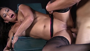 Claudia Loves Anal Sex