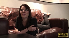 Samantha Bentley Interview Trailer